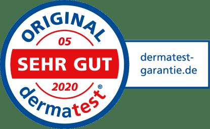 Dermatest Siegel 2020